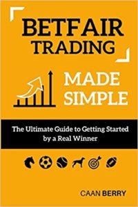 Betfair Trading Book