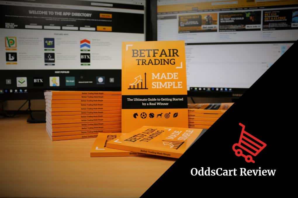 Betfair Trading Made Simple OddsCart Review