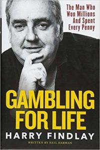 Harry Findlay