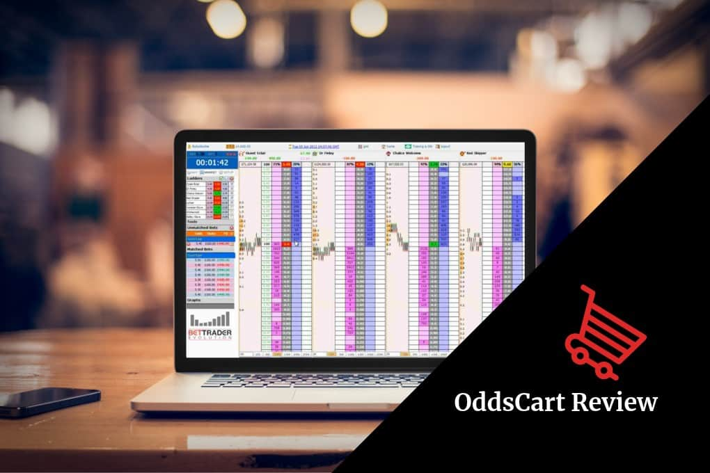Racing Traders Software Review