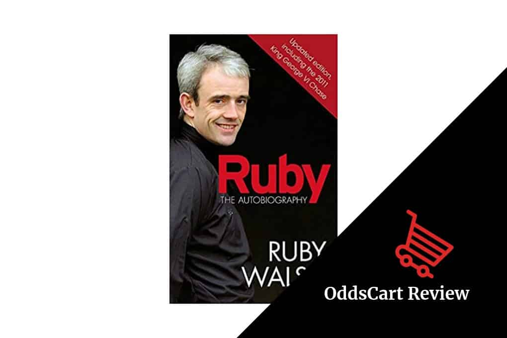 Ruby Walsh The Autobiography