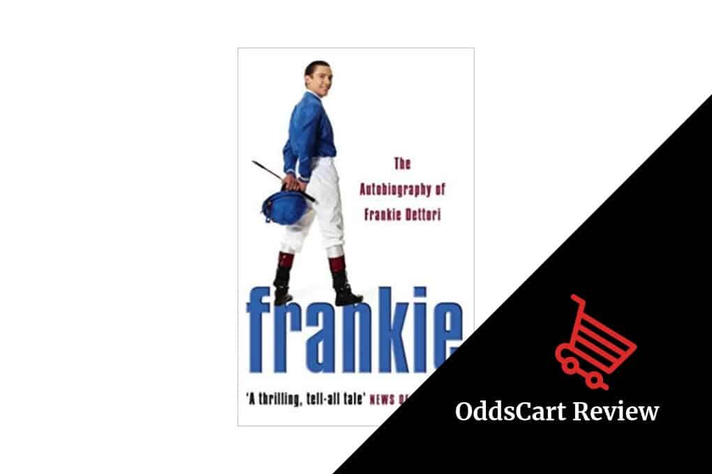 The Autobiography of Frankie Dettori