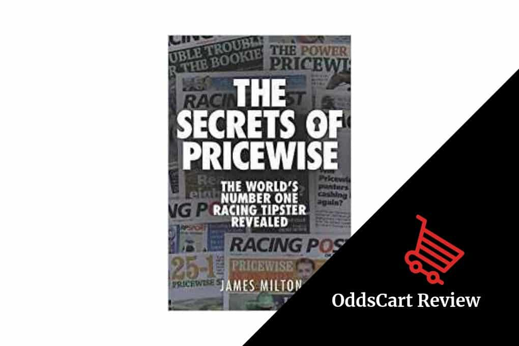 The Secrets of Pricewise The World's Number One Racing Tipster Revealed