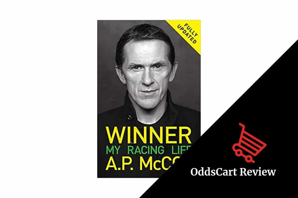 Winner My Racing Life by A.P. McCoy