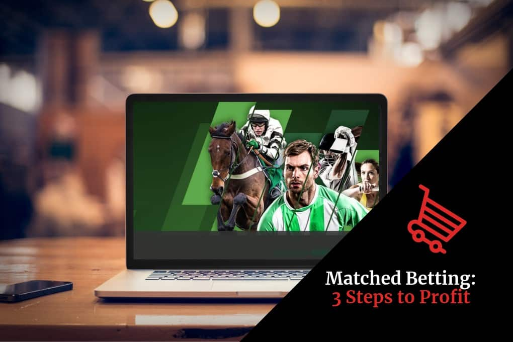 Matched Betting Guide OddsCart